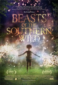 Beasts of the Southern Wild, nominada al Óscar como mejor película 2013.