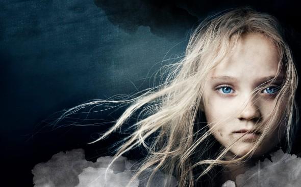Los Miserables. Nominada a Mejor Película 2013.