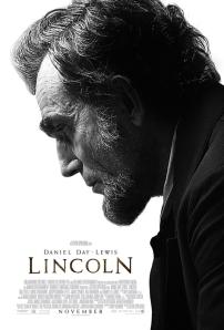 Lincoln, nominada al Óscar como mejor película 2013
