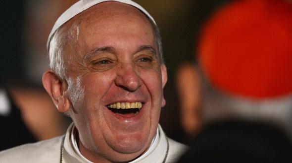 Papa-Francisco-sonriendo