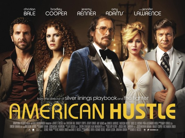 American Hustle, ylavidasigue blog