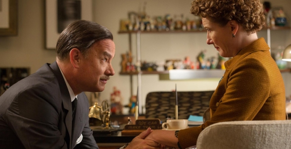 Saving Mr. Banks Ylavidasigue