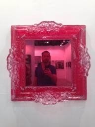 El arte contemporáneo, es interactivo, no solo informativo