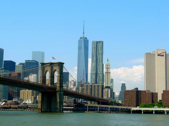 El nuevo WTC